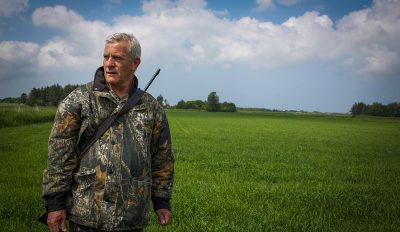 Sustainable Hunting Eco-warriers