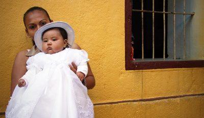 Women's Prison Guatemala